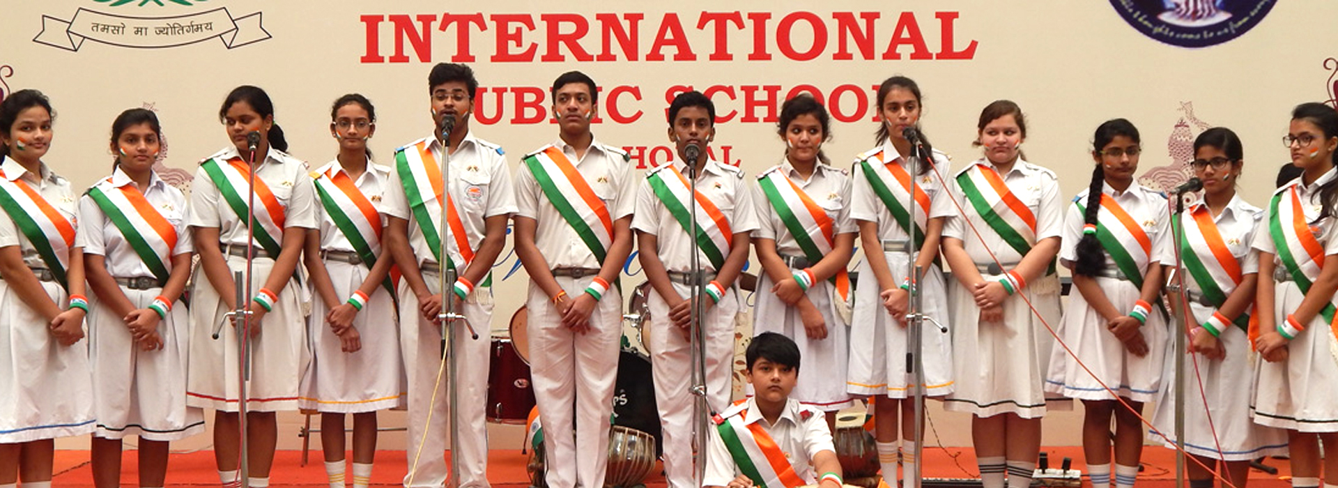International Public School